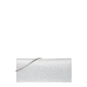 mascara Psaníčko  stříbrná