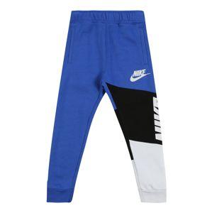 Nike Sportswear Kalhoty 'NIKE CORE HBR PANT'  královská modrá