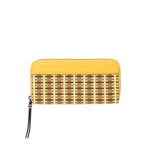 ESPRIT Peněženka  žlutá