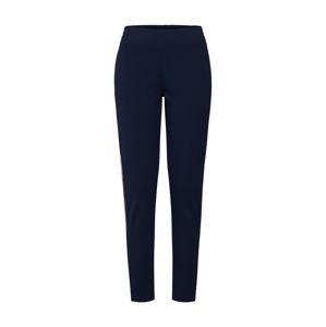 SISTERS POINT Kalhoty  námořnická modř / červená / bílá
