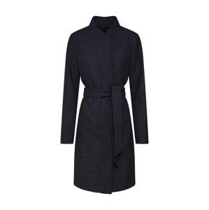 SELECTED FEMME Přechodný kabát  tmavě šedá