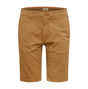 BLEND Kalhoty  béžová
