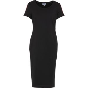 DreiMaster Maritim Šaty  černá