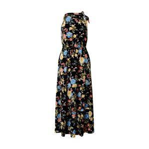Dorothy Perkins Letní šaty  černá / mix barev