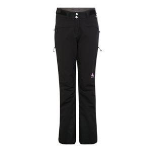 Maloja Sportovní kalhoty 'BerninaM.'  černá