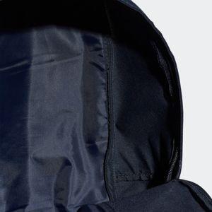ADIDAS PERFORMANCE Sportovní batoh  bílá / námořnická modř