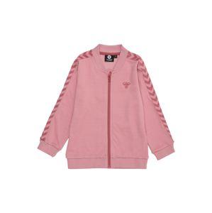 Hummel Mikina s kapucí 'ISTINDA'  růžová