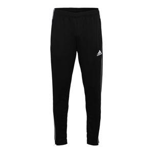 ADIDAS PERFORMANCE Sportovní kalhoty 'Core 18'  černá