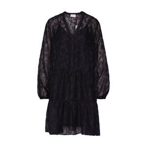 Neo Noir Šaty 'Frances Party'  černá