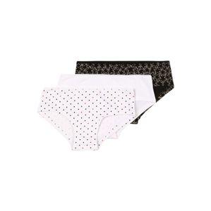 UNITED COLORS OF BENETTON Spodní prádlo  bílá