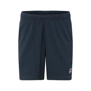 Nike Sportswear Sportovní kalhoty 'Heritage'  tmavě modrá