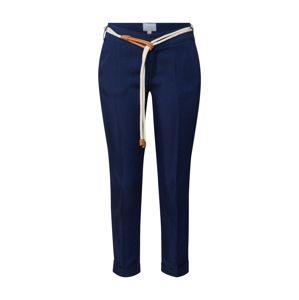 La Martina Kalhoty s puky  námořnická modř