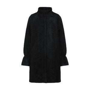 minimum Přechodný kabát 'Palma'  černá