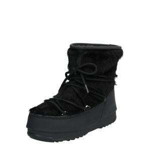 MOON BOOT Sněhule 'MONACO'  černá