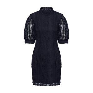 Bardot Šaty 'BROOKE LACE DRESS'  černá
