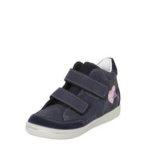 Pepino Tenisky 'LARA'  tmavě růžová / růžová / marine modrá / námořnická modř