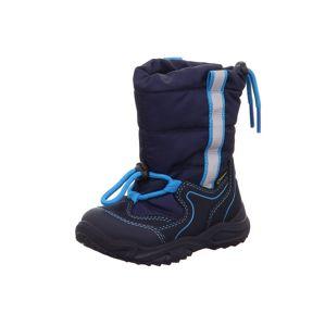SUPERFIT Sněhule  modrá