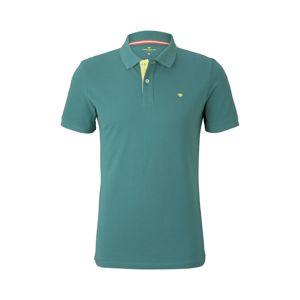 TOM TAILOR Tričko  pastelová modrá