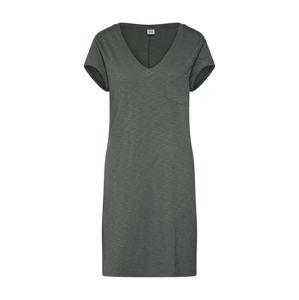 GAP Letní šaty  olivová