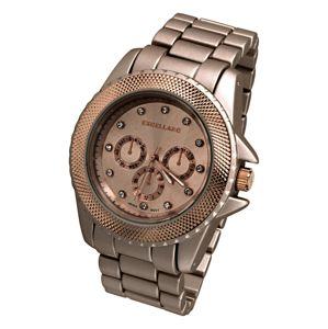 heine Analogové hodinky  růže