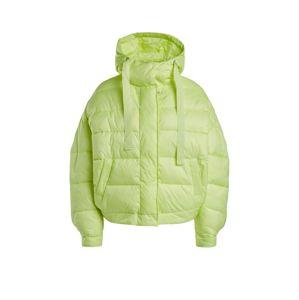 SET Přechodná bunda  zelená