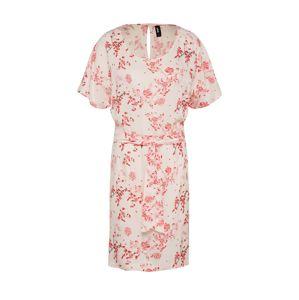 eksept Letní šaty  pink / bílá