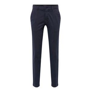Marc O'Polo Kalhoty 'WOVEN PANTS'  tmavě modrá