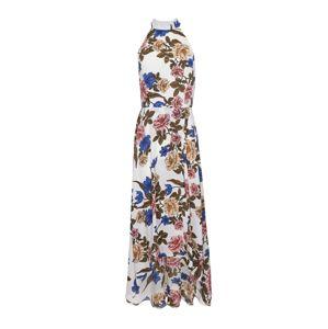 Mela London Letní šaty  bílá