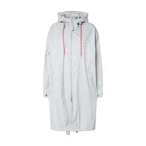 g-lab Přechodný kabát 'SONAR'  bílá