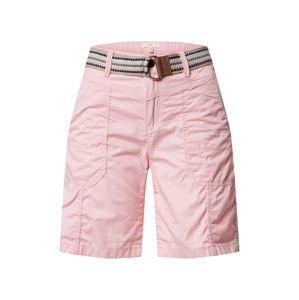 ESPRIT Kalhoty  pink
