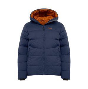 Bergans Zimní bunda 'Røros Down'  námořnická modř