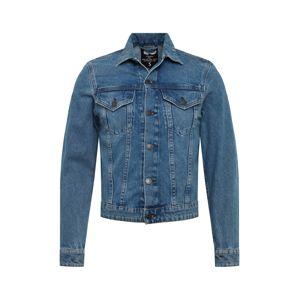 CHEAP MONDAY Přechodná bunda  modrá džínovina