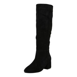 Shoe The Bear Kozačky 'Sophy'  černá