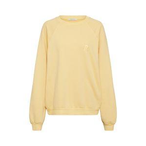 Ragdoll LA Mikina 'Vintage'  žlutá