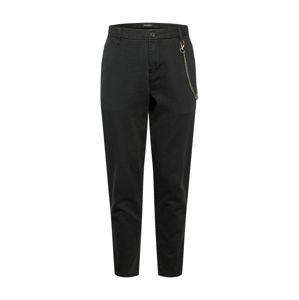 SHINE ORIGINAL Kalhoty  černá