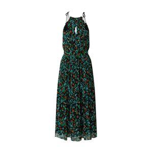 Whistles Letní šaty  tmavě modrá / mix barev