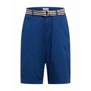 BRAX Kalhoty 'Style Bari B   '  azurová