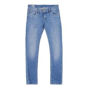 Pepe Jeans Džíny 'PIXLETTE'  modrá džínovina