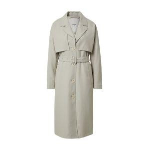 minimum Přechodný kabát 'falippa 6740'  šedá
