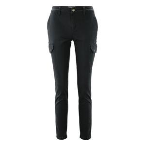 heine Chino kalhoty  černá