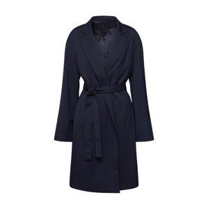 Filippa K Přechodný kabát 'Amie'  tmavě modrá