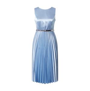 Dorothy Perkins Koktejlové šaty  světlemodrá