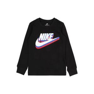Nike Sportswear Svetr  černá