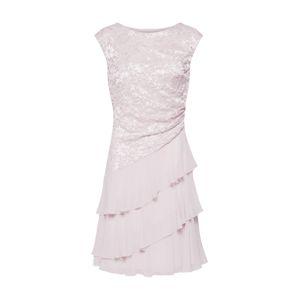 SWING Letní šaty  růžová