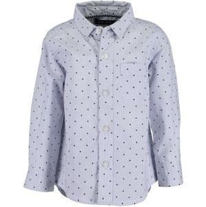 BLUE SEVEN Košile  modrá