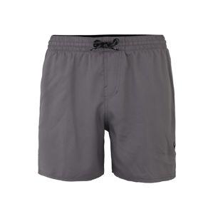 Nike Swim Sportovní plavky 'Nike Solid Vital'  tmavě šedá