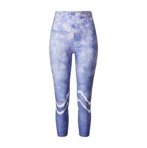 Marika Sportovní kalhoty  modrá / bílá
