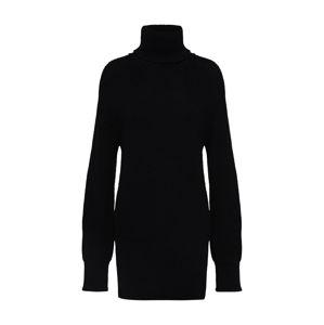 Forvert Maxi svetr 'Stord'  černá