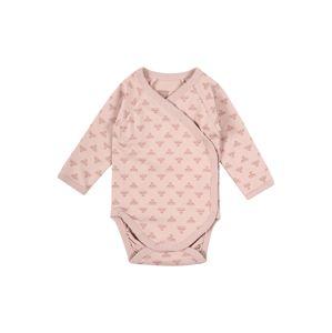 Hummel Dupačky/body  růžová