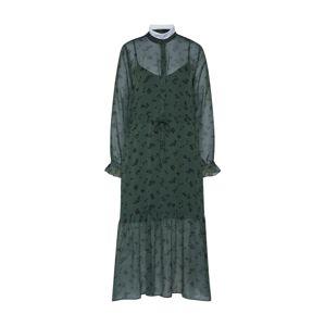 mbym Košilové šaty 'Diaz'  zelená